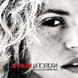 Shakira feat. Alejandro Sanz - La Tortura