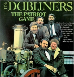 The Dubliners - The Patriot Game