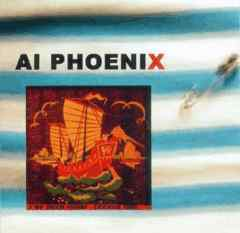 Ai Phoenix - I've Been Gone - Letter One