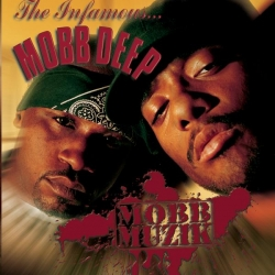Mobb Deep - Mobb Muzik (Clean Version)