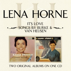 Lena Horne - It's Love/ Songs By Burke & Van Heusen