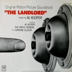 Al Kooper - The Landlord - Original Movie Picture Soundtrack