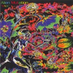 Alien Mutation - DNA