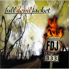 Full Devil Jacket - Full Devil Jacket