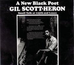 Gil Scott-Heron - Small Talk At 125th And Lennox