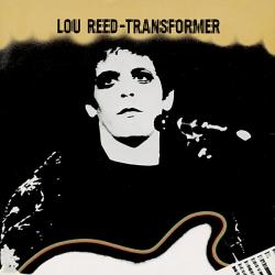 Lou Reed - Transformer - Digipack