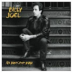 Billy Joel - An Innocent Man