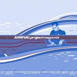 Arrival Project - Megamix
