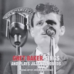 Chet Baker - Chet Baker Sings And Plays Jazz Standards