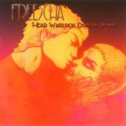 Freescha - Head Warlock Double Stare