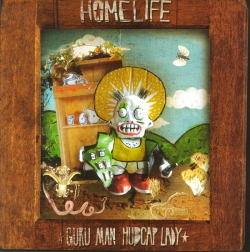 Homelife - Guru Man Hubcap Lady
