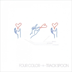 Fourcolor - Track Spoon