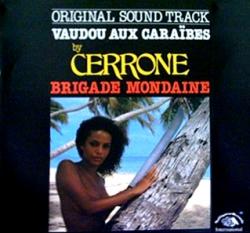 Cerrone - Vaudou Aux Caraïbes