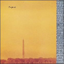 Fugazi - In on the Kill Taker
