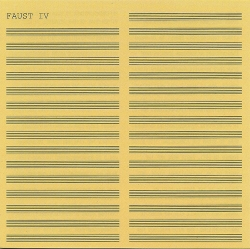Faust - Faust IV