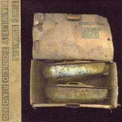 The Boats - Faulty Toned Radio