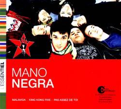 Mano Negra - L'Essentiel