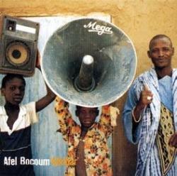 Afel Bocoum - Alkibar