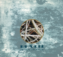 Main - Deliquescence