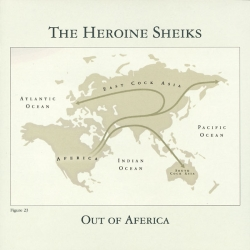The Heroine Sheiks - Out Of Aferica