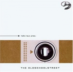 Heiko Laux - The Oldschoolstreet