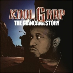 Kool G Rap - The Giancana Story