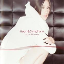 Hitomi Shimatani - Heart & Symphony