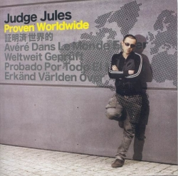 Judge Jules - Proven Worldwide