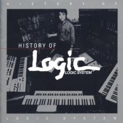 Logic System - History Of Logic System