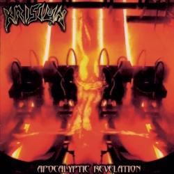 Krisiun - Apocalyptic Revelation