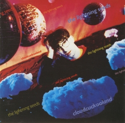 Lightning Seeds - Cloudcuckooland