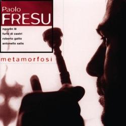 Paolo Fresu - Metamorphosi