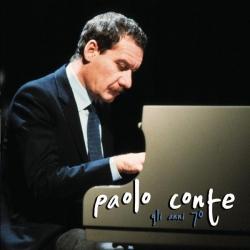 Paolo Conte - Gli Anni '70