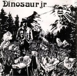 dinosaur jr. - Dinosaur