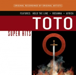 ToTo - Super Hits