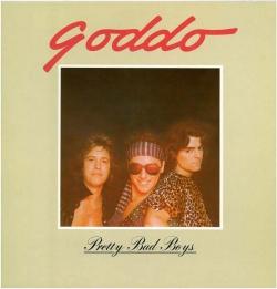 Goddo - Pretty Bad Boys