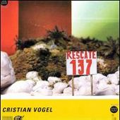 Cristian Vogel - Rescate 137
