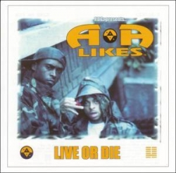 A-Alikes - Live Or Die