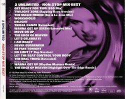 Unlimited - Non-Stop Mix Best
