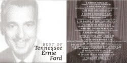 Tennessee Ernie Ford - Best Of