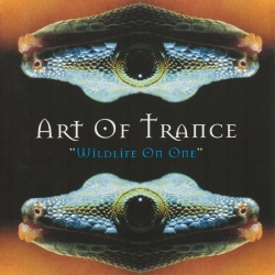 Art Of Trance - Wildlife On One