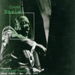 Count Basie - Salle Pleyel - Apr. 17th, 1972