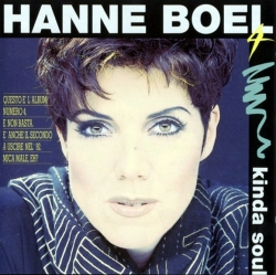 Hanne Boel - Kinda Soul