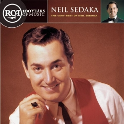 Neil Sedaka - The Very Best Of Neil Sedaka