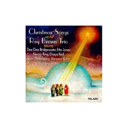Ray Brown Trio - Christmas Songs With The Ray Brown Trio