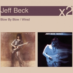 Jeff Beck - Blow By Blow/Wired