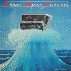 Michel Magne - Éléments No.2
