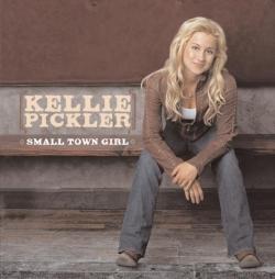 Kellie Pickler - Small Town Girl