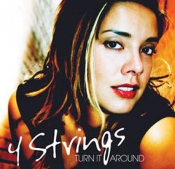 4 Strings - Turn It Around