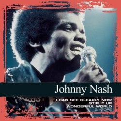 Johnny Nash - Collections